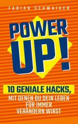 Cover-Bild Power up