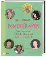 Cover-Bild Powerfrauen