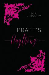 Cover-Bild Pratt's Plaything