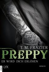 Cover-Bild Preppy - Er wird dich erlösen