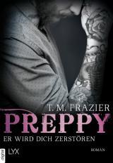 Cover-Bild Preppy - Er wird dich zerstören