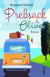 Cover-Bild Presssack und Olive