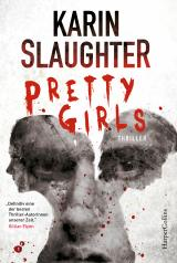 Cover-Bild Pretty Girls