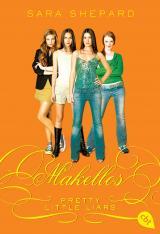 Cover-Bild Pretty Little Liars - Makellos