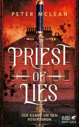 Cover-Bild Priest of Lies