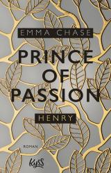 Cover-Bild Prince of Passion – Henry