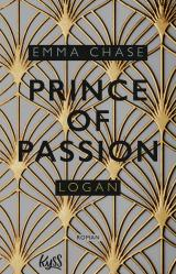 Cover-Bild Prince of Passion – Logan