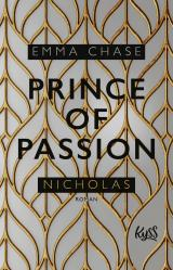 Cover-Bild Prince of Passion – Nicholas