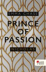 Cover-Bild Prince of Passion – Nicholas