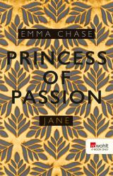 Cover-Bild Princess of Passion – Jane