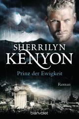 Cover-Bild Prinz der Ewigkeit