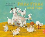 Cover-Bild Prinz Franz total Papa