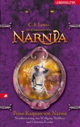 Cover-Bild Prinz Kaspian von Narnia