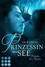 Cover-Bild Prinzessin der See 1: Melodie des Ozeans