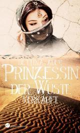 Cover-Bild Prinzessin der Wüste