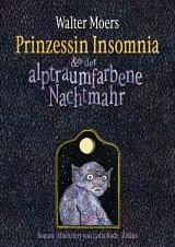 Cover-Bild Prinzessin Insomnia & der alptraumfarbene Nachtmahr