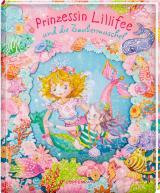 Cover-Bild Prinzessin Lillifee und die Zaubermuschel