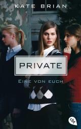 Cover-Bild Private - Eine von euch