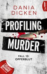 Cover-Bild Profiling Murder – Fall 10
