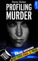 Cover-Bild Profiling Murder – Fall 2