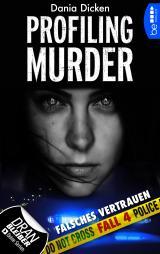 Cover-Bild Profiling Murder – Fall 4