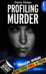 Cover-Bild Profiling Murder – Fall 6