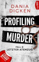 Cover-Bild Profiling Murder – Fall 8
