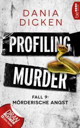 Cover-Bild Profiling Murder – Fall 9