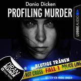 Cover-Bild Profiling Murder - Folge 01