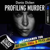 Cover-Bild Profiling Murder - Folge 03