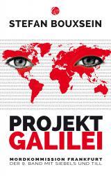 Cover-Bild PROJEKT GALILEI