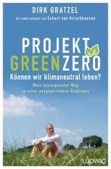 Cover-Bild Projekt Green Zero