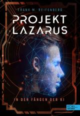 Cover-Bild Projekt Lazarus