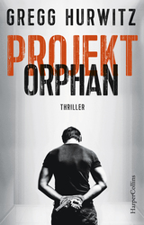 Cover-Bild Projekt Orphan