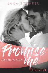 Cover-Bild Promise me