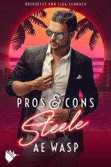 Cover-Bild Pros & Cons: Steele