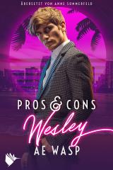 Cover-Bild Pros & Cons: Wesley