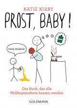 Cover-Bild Prost, Baby!