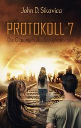 Cover-Bild Protokoll 7
