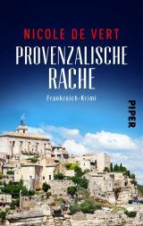 Cover-Bild Provenzalische Rache