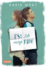 Cover-Bild PS: Ich mag dich