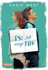 Cover-Bild PS: Ich mag dich