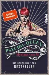 Cover-Bild Psycho-Queen