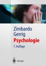 Cover-Bild Psychologie.