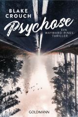 Cover-Bild Psychose