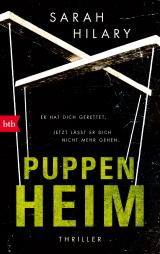 Cover-Bild Puppenheim
