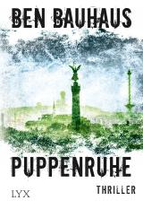 Cover-Bild Puppenruhe