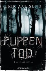 Cover-Bild Puppentod