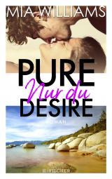 Cover-Bild Pure Desire - Nur du