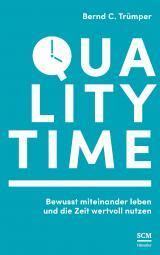 Cover-Bild Quality Time